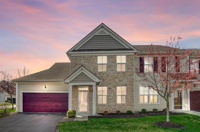 1717 Nature Drive 5-1717, Grove City, OH 43123 (MLS #220010395) :: Core Ohio Realty Advisors
