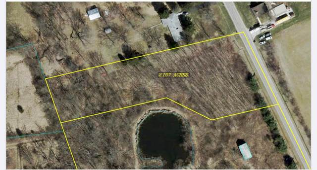 0 Lithopolis Road NW Lot 3, Canal Winchester, OH 43110 (MLS #220010546) :: The Holden Agency