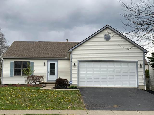 5122 Hilliard Green Drive, Hilliard, OH 43026 (MLS #220010704) :: BuySellOhio.com