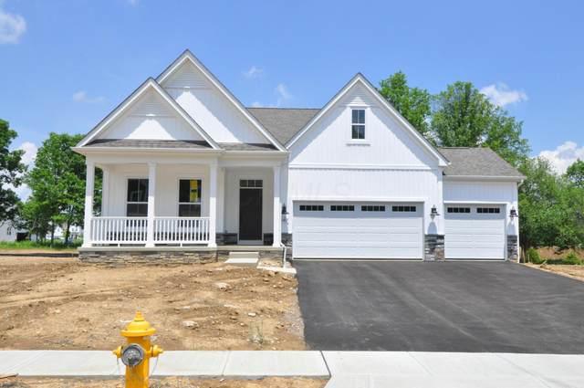 3457 Bislett Court Lot 2520, Delaware, OH 43015 (MLS #220011030) :: RE/MAX ONE