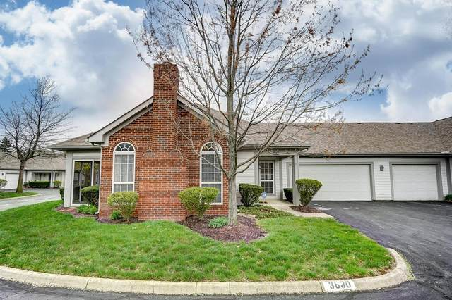 3630 Colonial Drive, Hilliard, OH 43026 (MLS #220011328) :: Core Ohio Realty Advisors
