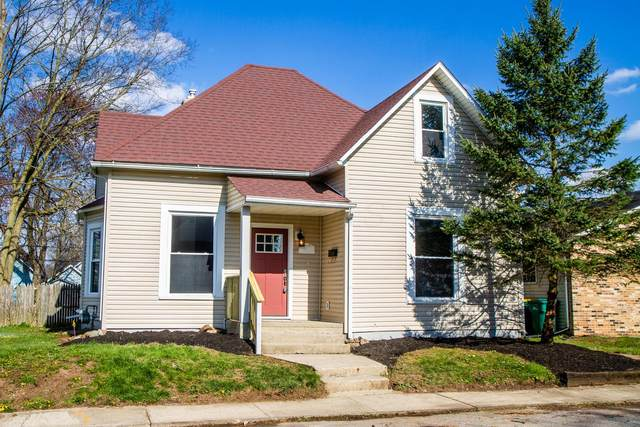 112 S Chester Street, West Jefferson, OH 43162 (MLS #220011594) :: Berkshire Hathaway HomeServices Crager Tobin Real Estate