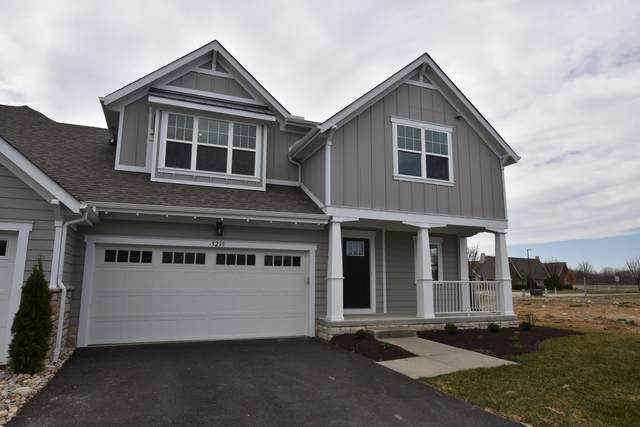 5235 Estuary Lane, Dublin, OH 43016 (MLS #220012282) :: HergGroup Central Ohio