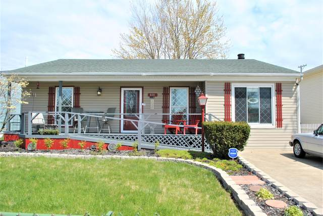 810 Bradwell Drive, Columbus, OH 43207 (MLS #220012661) :: Berkshire Hathaway HomeServices Crager Tobin Real Estate