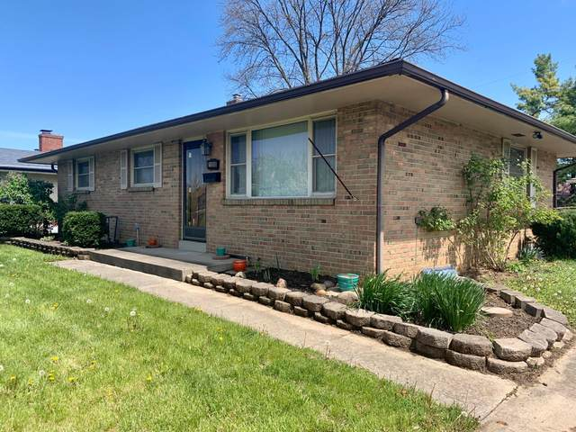 1098 Parma Avenue, Columbus, OH 43204 (MLS #220012691) :: The Clark Group @ ERA Real Solutions Realty