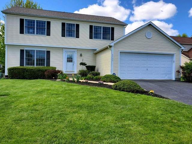6533 Clay Court W, Canal Winchester, OH 43110 (MLS #220012916) :: RE/MAX Metro Plus