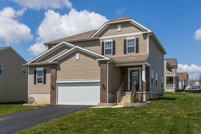 1573 Tammy Louise Drive, Pataskala, OH 43062 (MLS #220012936) :: Sam Miller Team