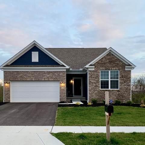 6740 Rocky Ridge Drive, Powell, OH 43065 (MLS #220013126) :: Susanne Casey & Associates