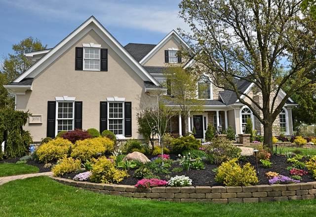 8570 Tartan Fields Drive, Dublin, OH 43017 (MLS #220013193) :: Core Ohio Realty Advisors