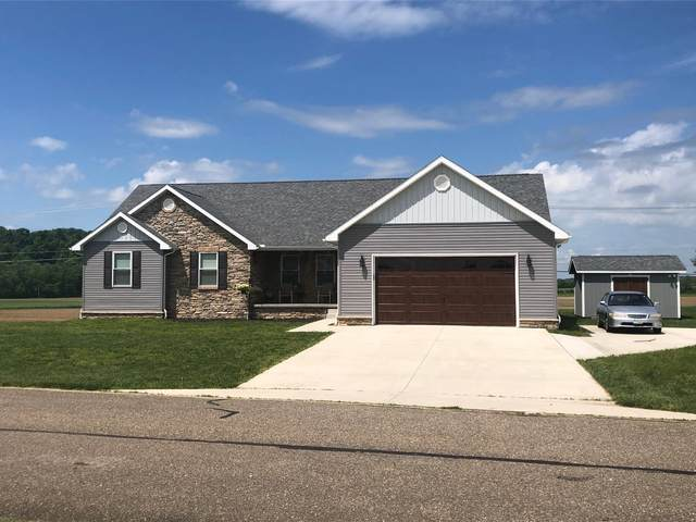 12325 Maad Dasch Drive, Dresden, OH 43821 (MLS #220013217) :: ERA Real Solutions Realty