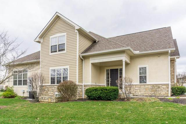 6625 Karsten Place, Blacklick, OH 43004 (MLS #220013406) :: The Clark Group @ ERA Real Solutions Realty