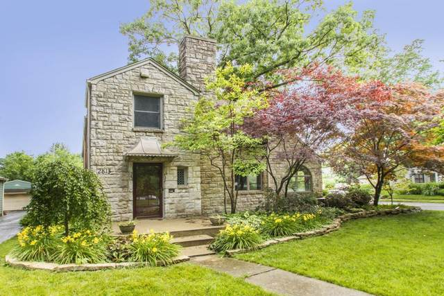 2813 Powell Avenue, Columbus, OH 43209 (MLS #220013479) :: RE/MAX ONE
