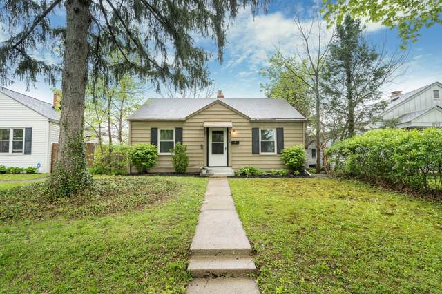 2738 Allegheny Avenue, Bexley, OH 43209 (MLS #220013682) :: Signature Real Estate