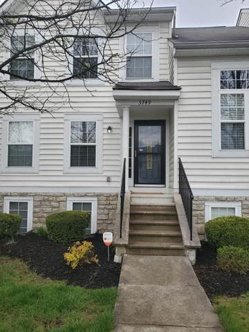 5749 Colts Gate Drive, New Albany, OH 43054 (MLS #220013733) :: Signature Real Estate