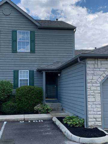 9168 Parkbury Lane, Lewis Center, OH 43035 (MLS #220013860) :: The Raines Group