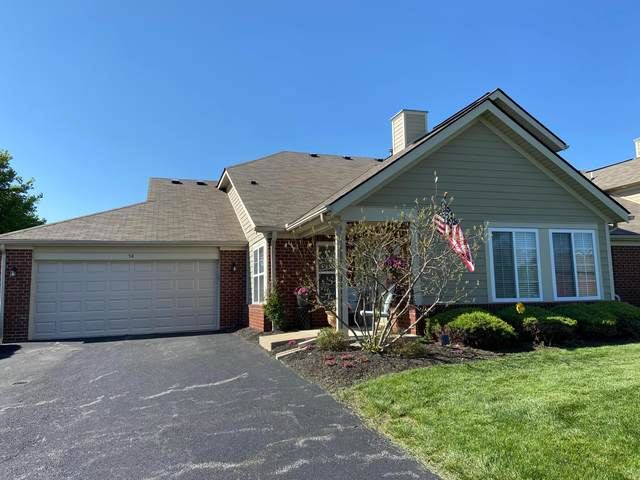 58 Greenhedge Circle, Delaware, OH 43015 (MLS #220013886) :: RE/MAX ONE