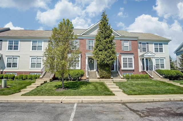 3815 Rubythroat Drive 35-381, Columbus, OH 43230 (MLS #220014049) :: Signature Real Estate