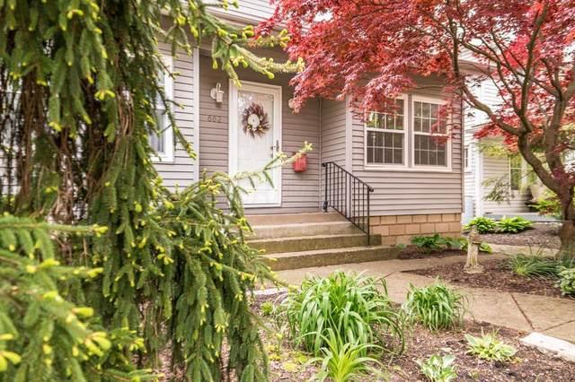 662 S Cassingham Road, Columbus, OH 43209 (MLS #220014406) :: Susanne Casey & Associates