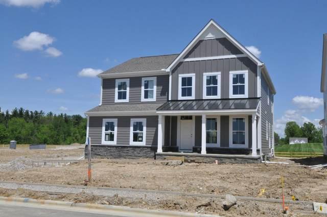 9072 Masterson Drive Lot 79, Blacklick, OH 43004 (MLS #220014505) :: Sam Miller Team