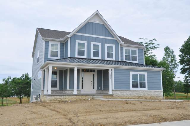 2899 Jentler Way Lot 73, Blacklick, OH 43004 (MLS #220014510) :: The Clark Group @ ERA Real Solutions Realty