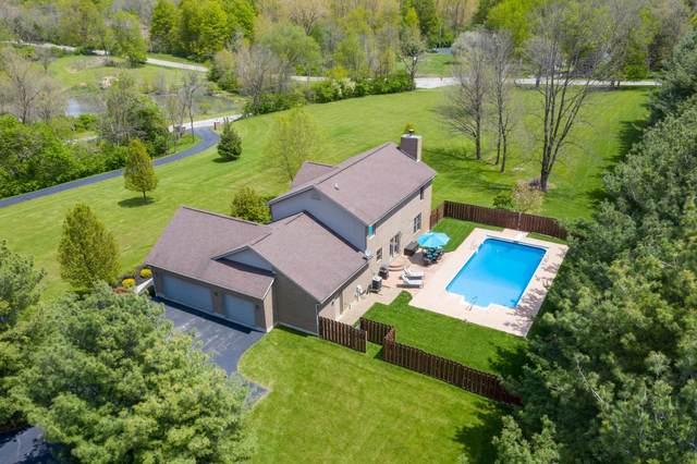 3675 Payne Thompson Road, London, OH 43140 (MLS #220014913) :: Signature Real Estate