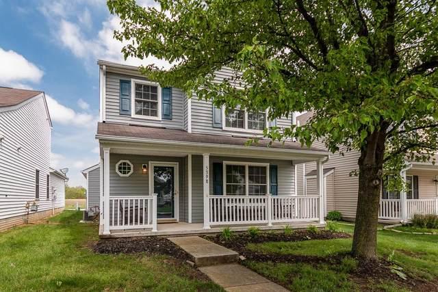 5398 Delaware Street #229, Orient, OH 43146 (MLS #220015065) :: Sam Miller Team
