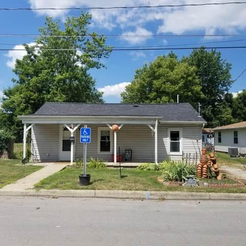 12 Graham Avenue, London, OH 43140 (MLS #220015402) :: Berkshire Hathaway HomeServices Crager Tobin Real Estate
