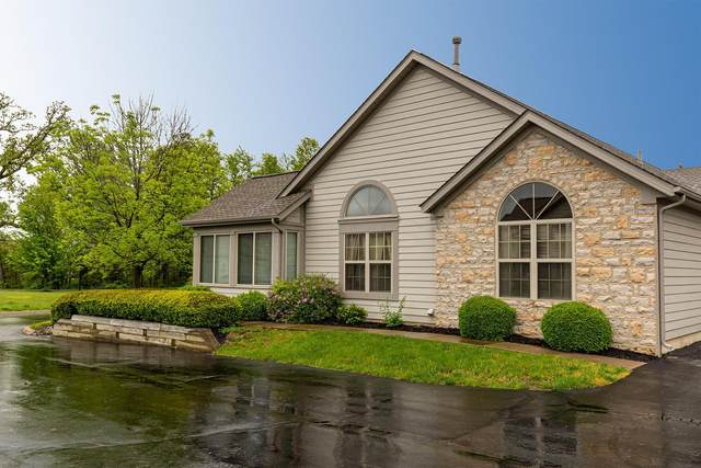 3801 Orchard Way, Powell, OH 43065 (MLS #220015865) :: Core Ohio Realty Advisors