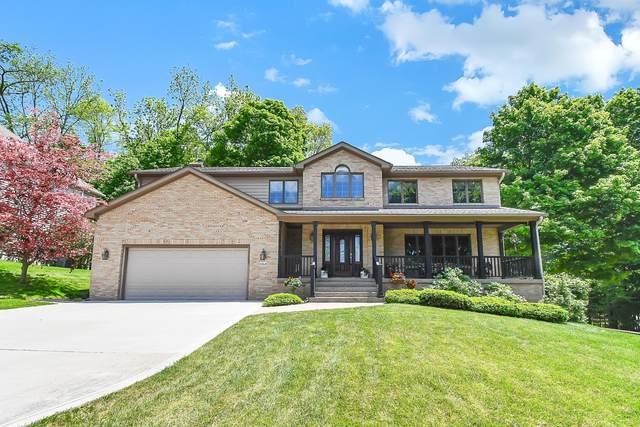 1268 Brittany Hills E, Newark, OH 43055 (MLS #220016185) :: Core Ohio Realty Advisors
