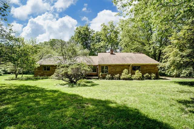 5293 Ashford Road, Dublin, OH 43017 (MLS #220016365) :: Core Ohio Realty Advisors