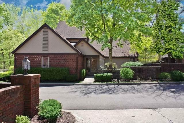 141 Whieldon Lane, Worthington, OH 43085 (MLS #220016648) :: 3 Degrees Realty