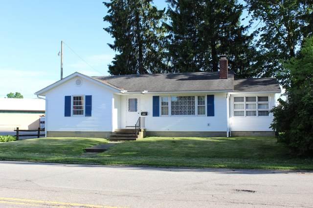 127 Marietta Street, Bremen, OH 43107 (MLS #220016652) :: Berkshire Hathaway HomeServices Crager Tobin Real Estate