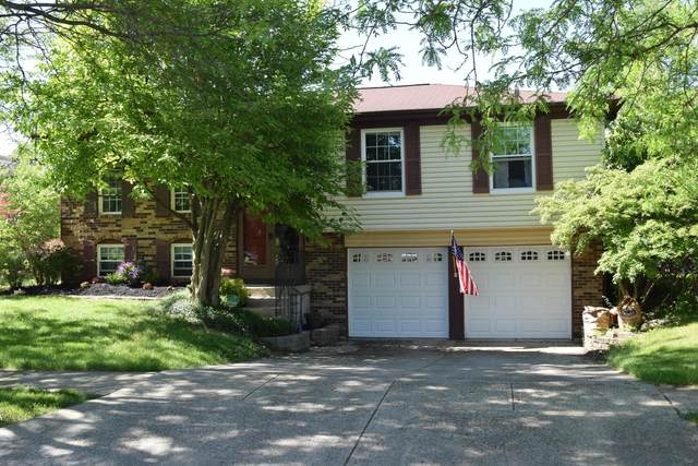 3620 Ravens Glen Drive, Columbus, OH 43221 (MLS #220016769) :: The Clark Group @ ERA Real Solutions Realty