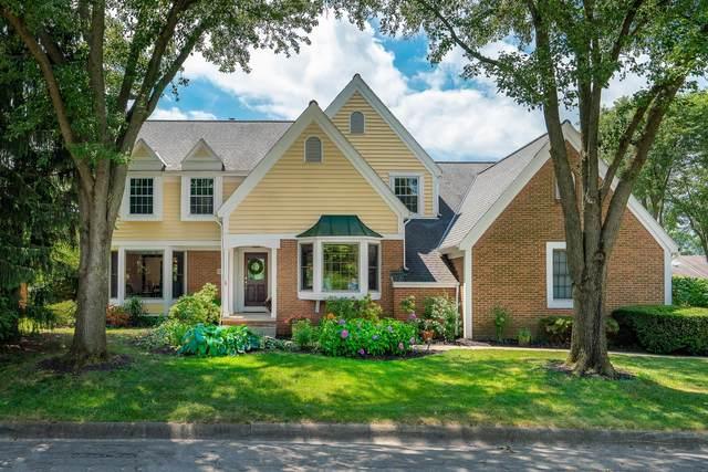 2249 Sedgwick Drive, Upper Arlington, OH 43220 (MLS #220016785) :: ERA Real Solutions Realty