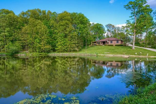 15710 Union Road, Laurelville, OH 43135 (MLS #220016831) :: Signature Real Estate