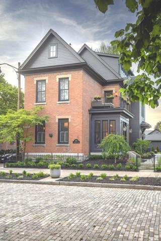 336 E Sycamore Street, Columbus, OH 43206 (MLS #220016963) :: Core Ohio Realty Advisors
