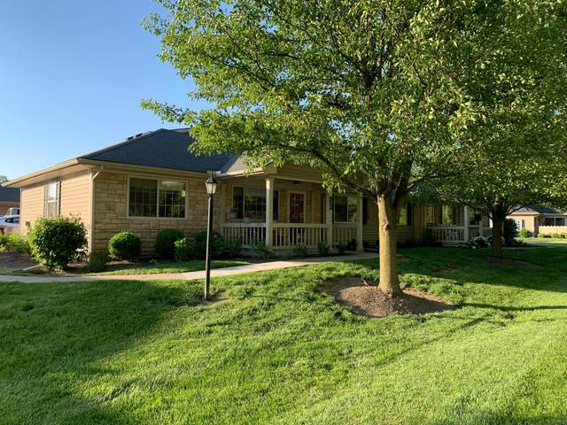 126 Hillview Court, Heath, OH 43056 (MLS #220017226) :: Exp Realty