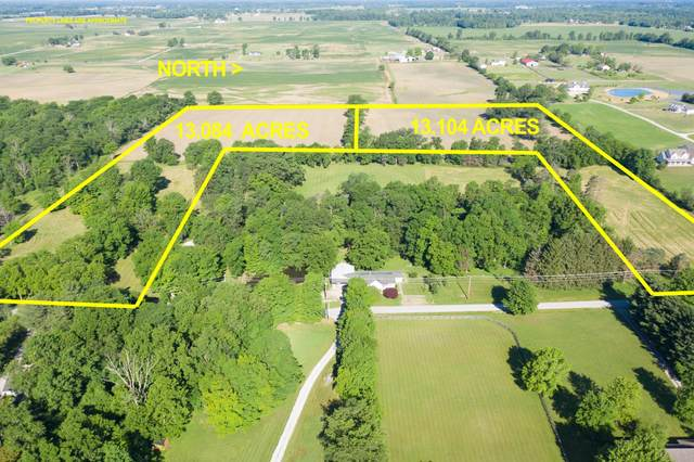 7487 Green Mill Road, Johnstown, OH 43031 (MLS #220017847) :: Signature Real Estate