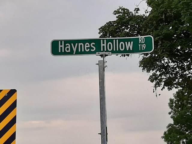 0 Hanes Hollow Road, Londonderry, OH 45647 (MLS #220018780) :: BuySellOhio.com