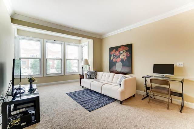925 Ingleside Avenue #215, Columbus, OH 43215 (MLS #220018870) :: Sam Miller Team