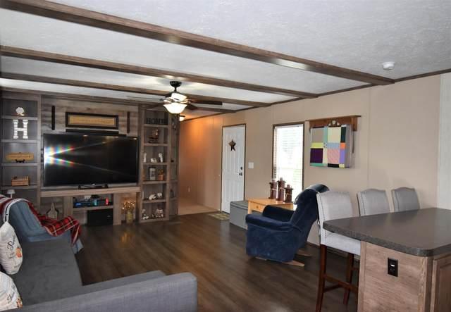 902 State Route 61 #81, Marengo, OH 43334 (MLS #220018871) :: Signature Real Estate