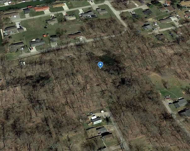 0 Dahlia Drive NE, Thornville, OH 43076 (MLS #220018905) :: The Clark Group @ ERA Real Solutions Realty