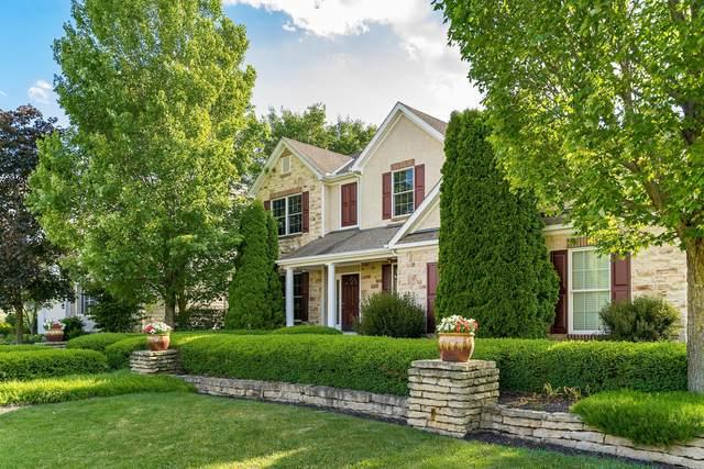 236 Tara Glen Drive, Delaware, OH 43015 (MLS #220019401) :: Angel Oak Group