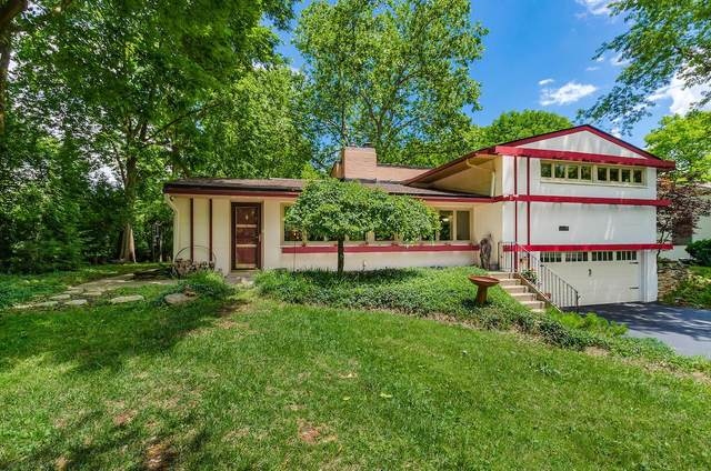 2804 Stratford Drive, Columbus, OH 43220 (MLS #220019567) :: The Holden Agency