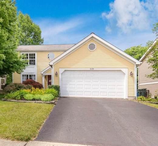 1635 Gardenstone Drive, Columbus, OH 43235 (MLS #220019611) :: Susanne Casey & Associates