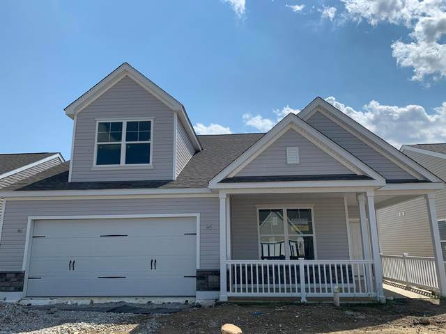 210 Woodland Sky Drive, Pataskala, OH 43062 (MLS #220019881) :: Berkshire Hathaway HomeServices Crager Tobin Real Estate