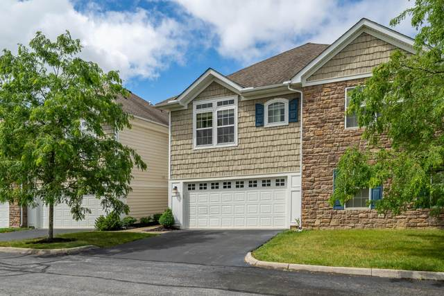 1615 Hampton Way, Grove City, OH 43123 (MLS #220019969) :: The Raines Group