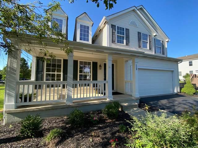 129 Sapphire Ice Drive, Delaware, OH 43015 (MLS #220020074) :: Core Ohio Realty Advisors