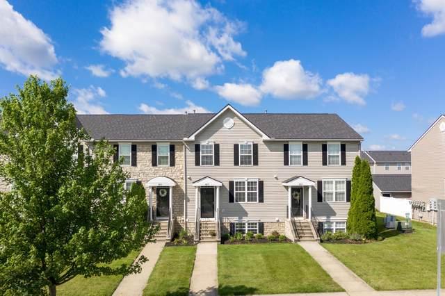 427 S Miller Drive, Sunbury, OH 43074 (MLS #220020244) :: Keller Williams Excel