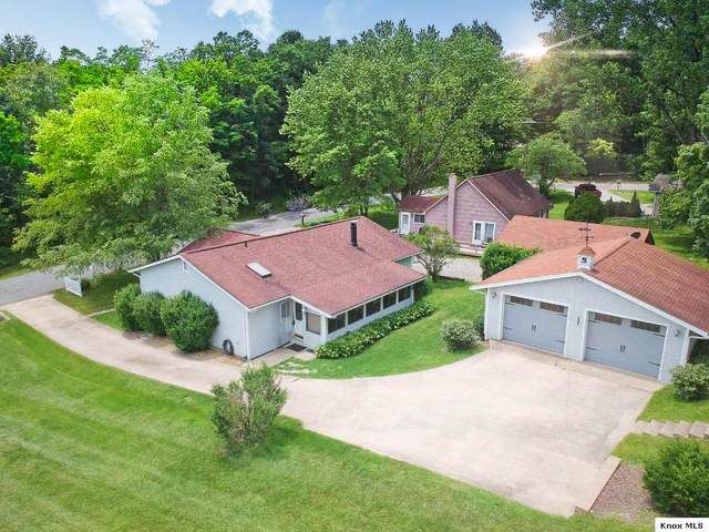 60 Appleseed Court, Howard, OH 43028 (MLS #220020859) :: The Holden Agency